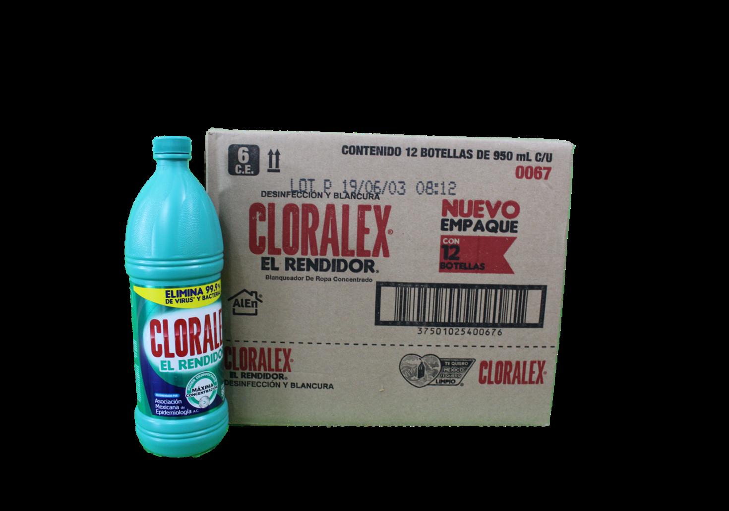 CLORALEX