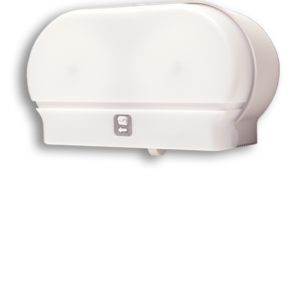 Despachador de papel higiénico tradicional